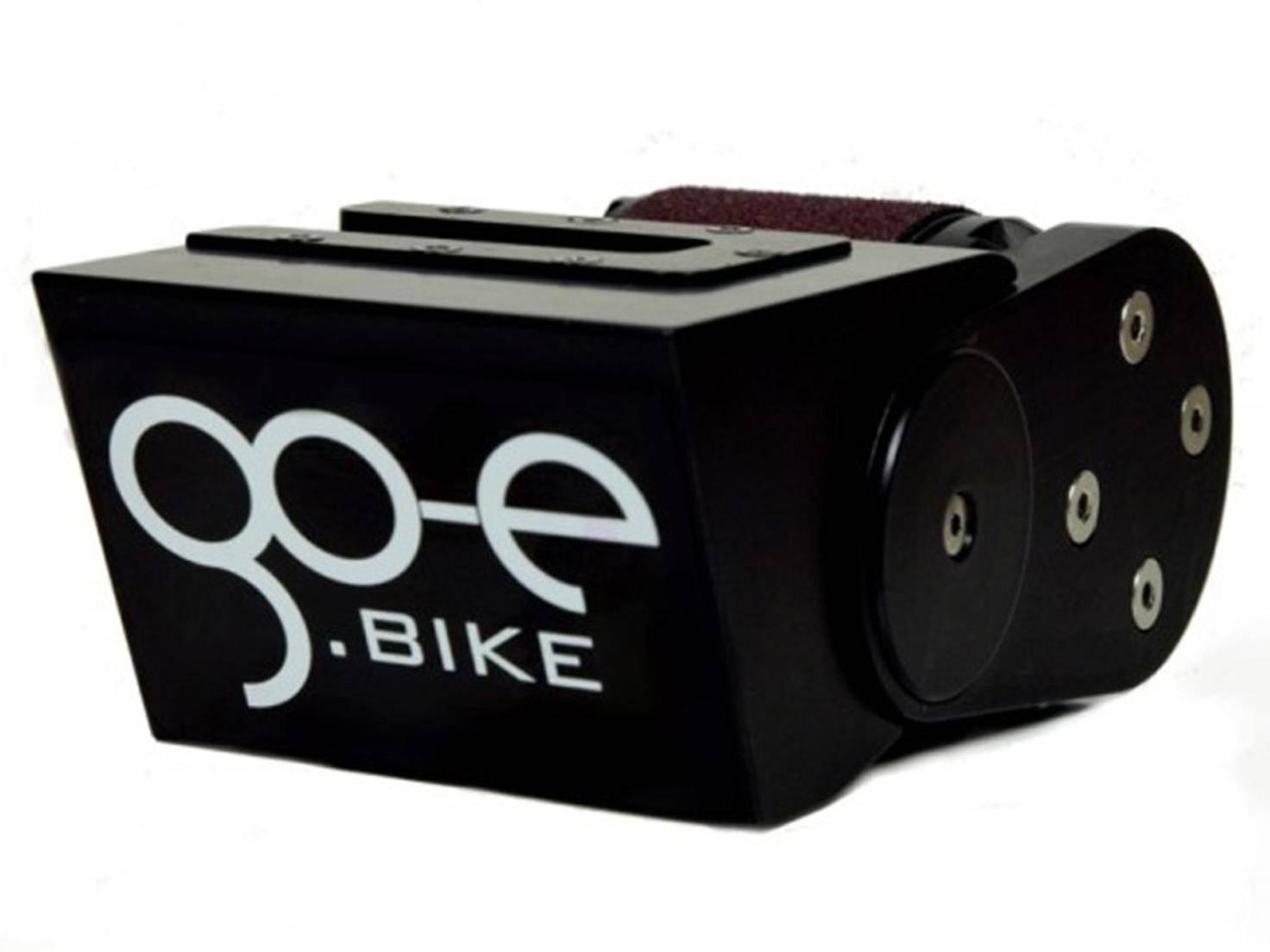 E-Bike Motor go-e