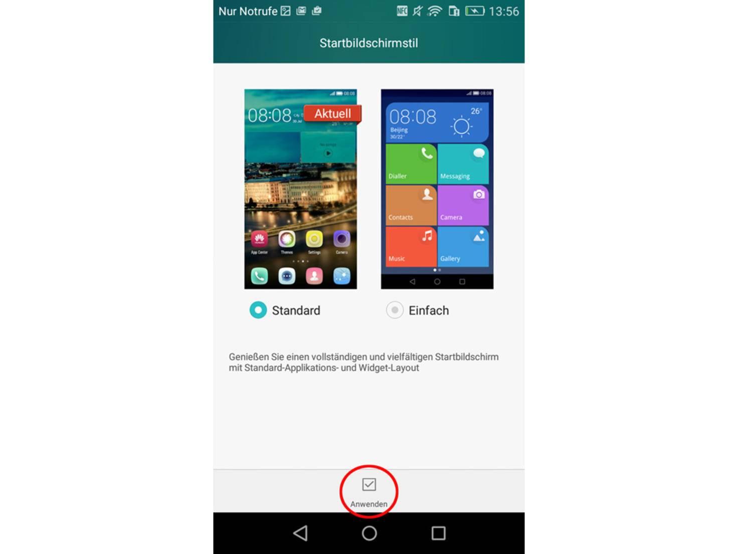Huawei P8 Lite 14 Unverzichtbare Tipps Fürs Android Handy
