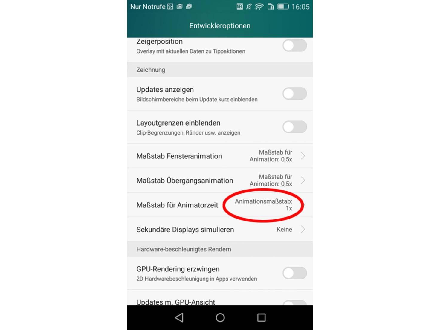Huawei p8 lite hintergrund apps