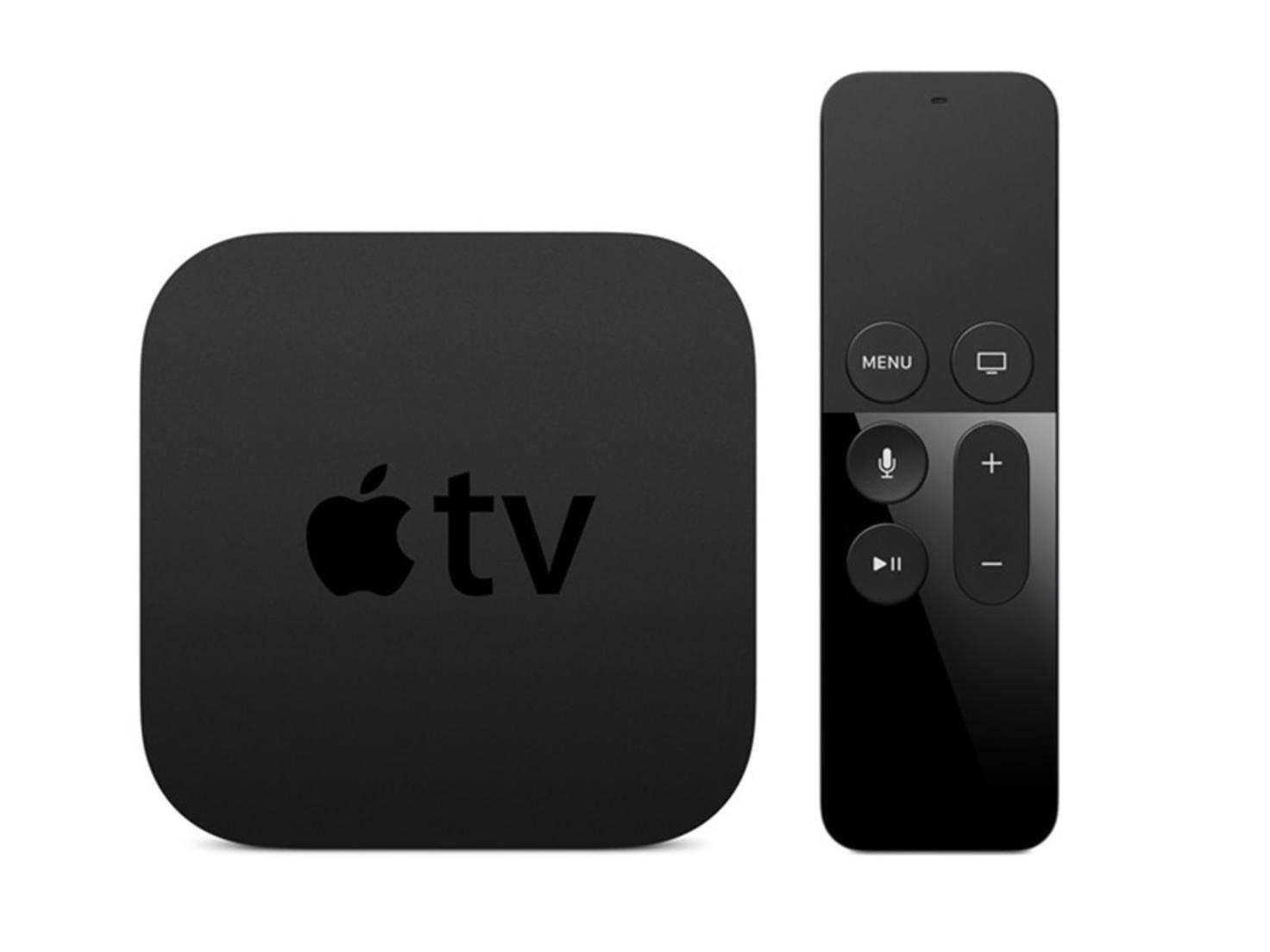 Apple Tv Vergleich
