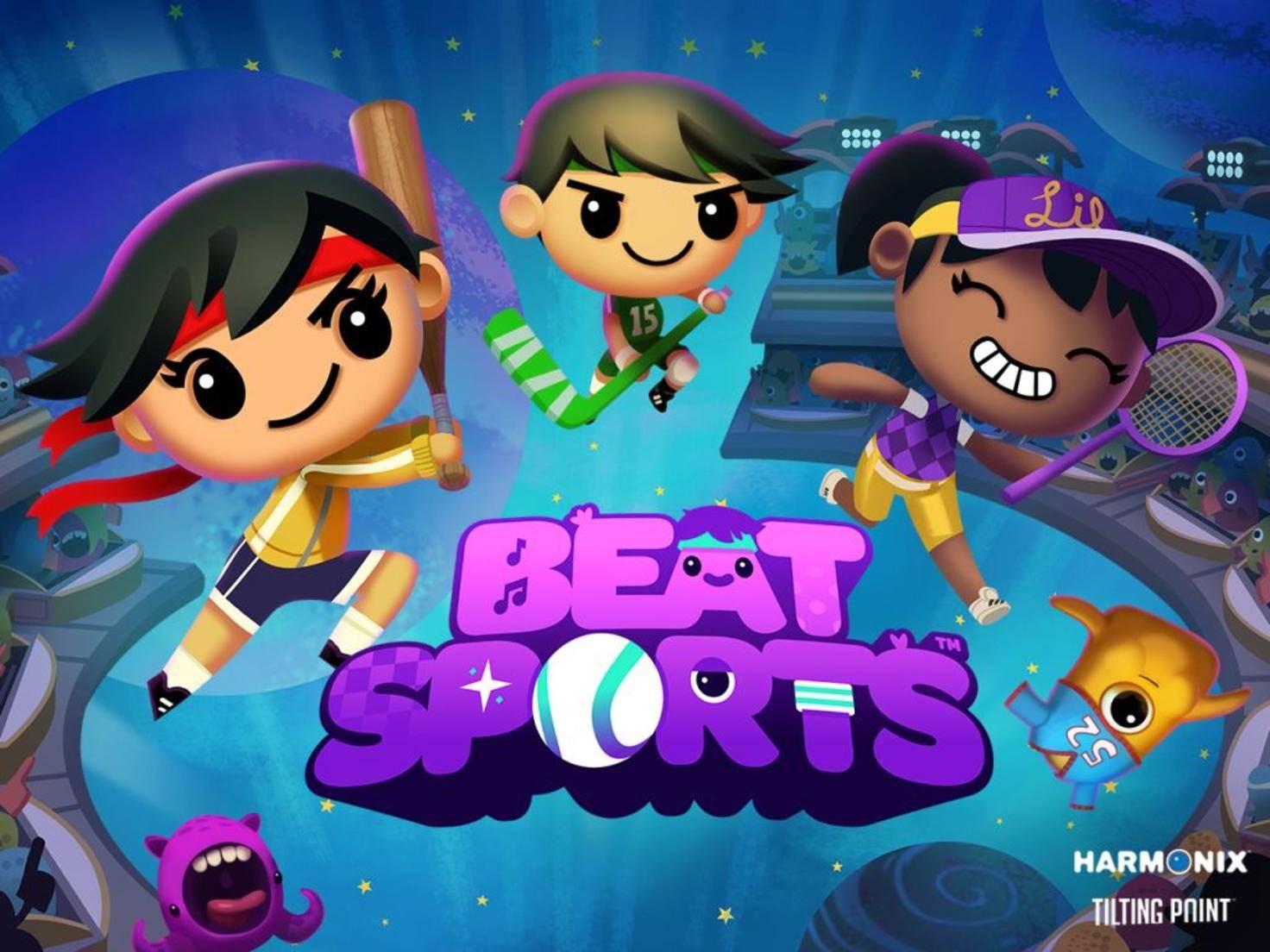 Beat Sports