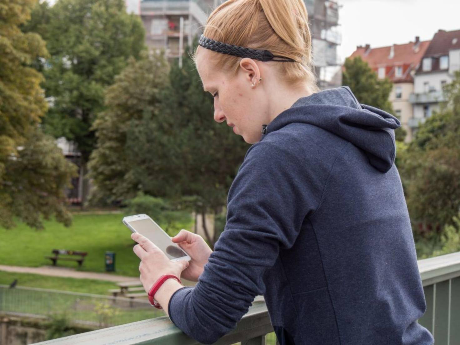 Die Up-App ist für Fitness-Neulinge hilfreicher als viele anderen.