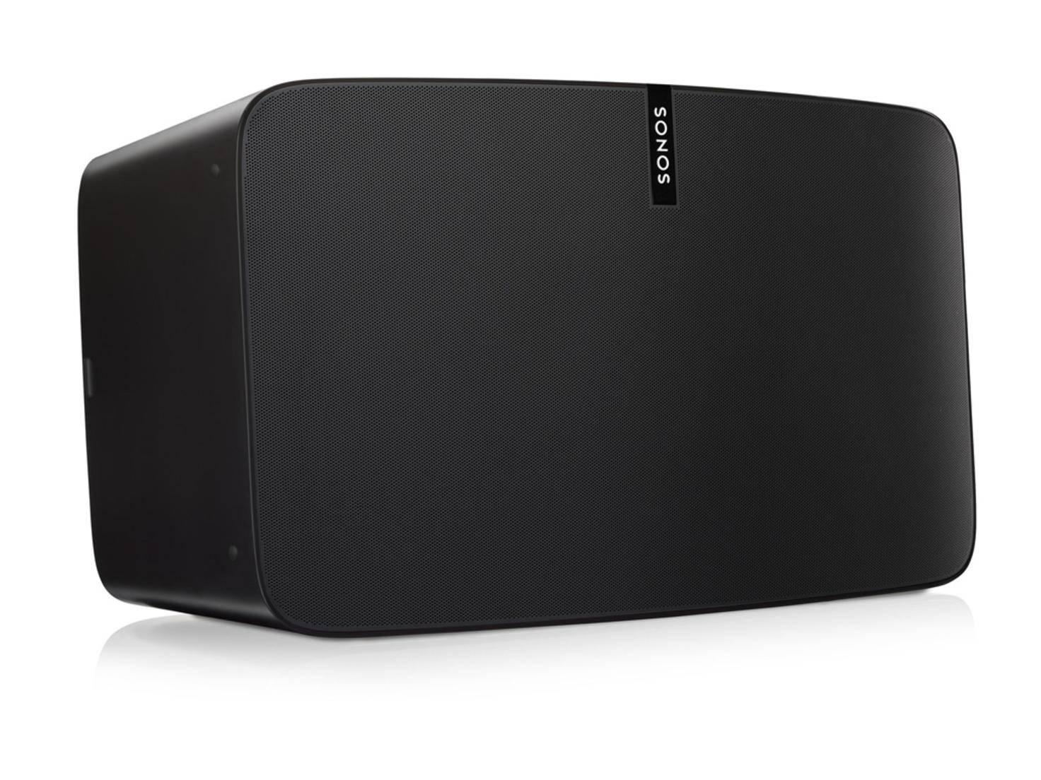 Der neue Speaker PLAY:5 profitiert ebenfalls von Trueplay.