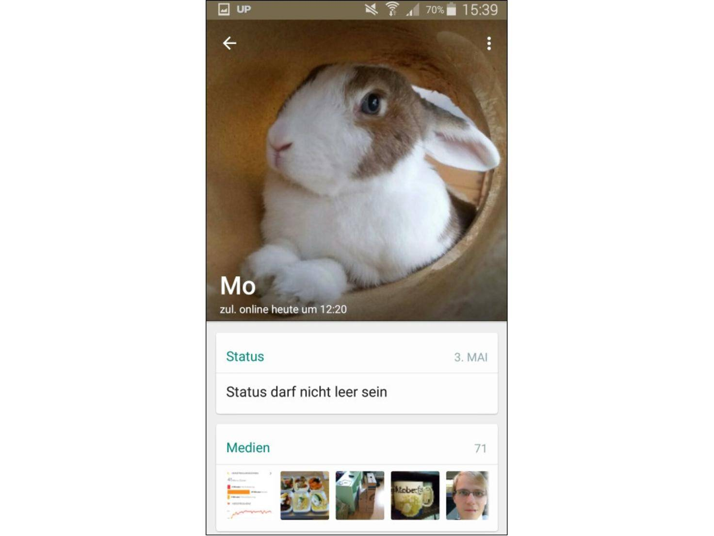 Whatsapp Status Spruche Die Besten Spruche Fur Jede Gelegenheit