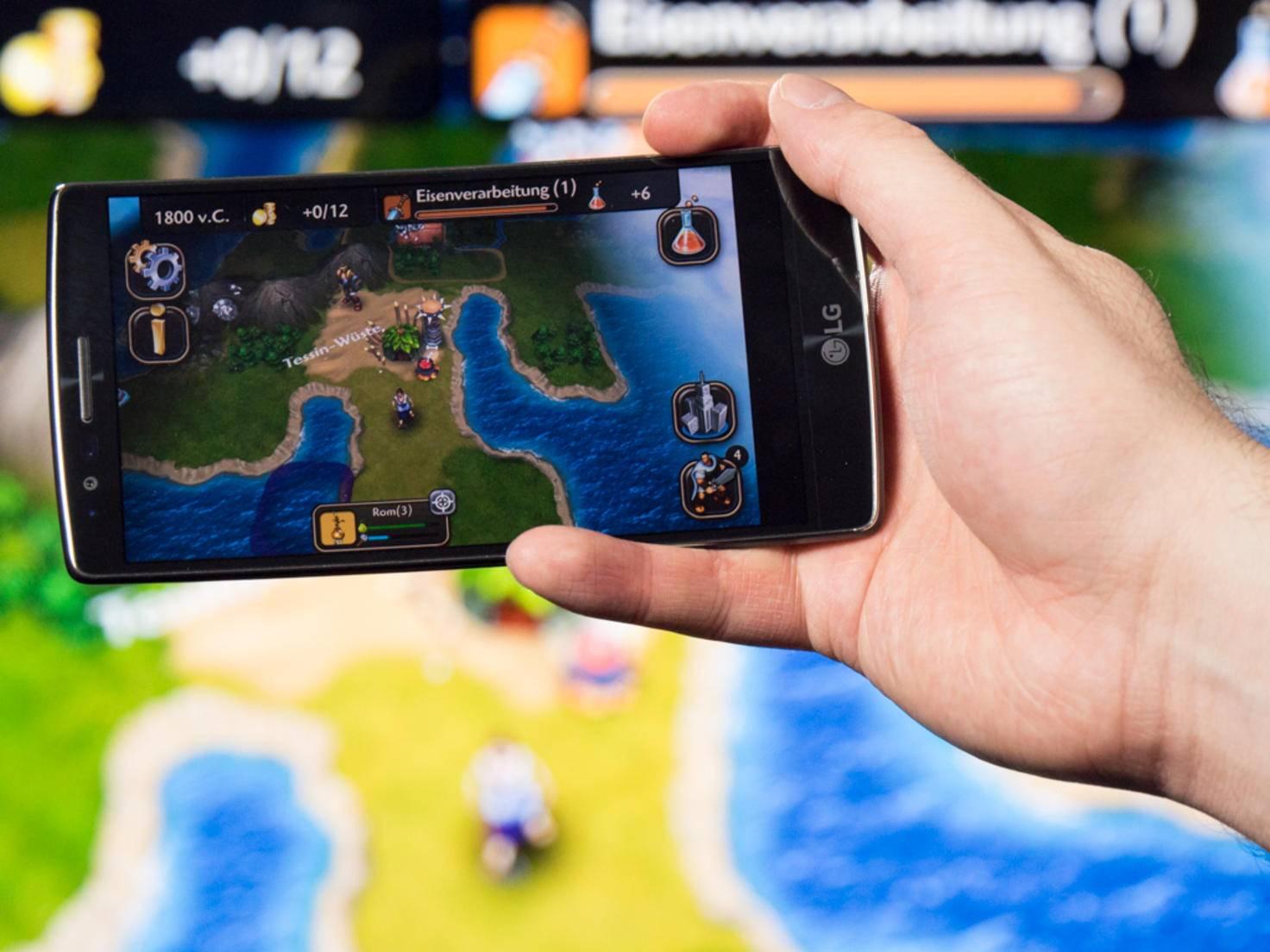 Google Chromecast: Diese 15 Apps solltest Du ausprobieren