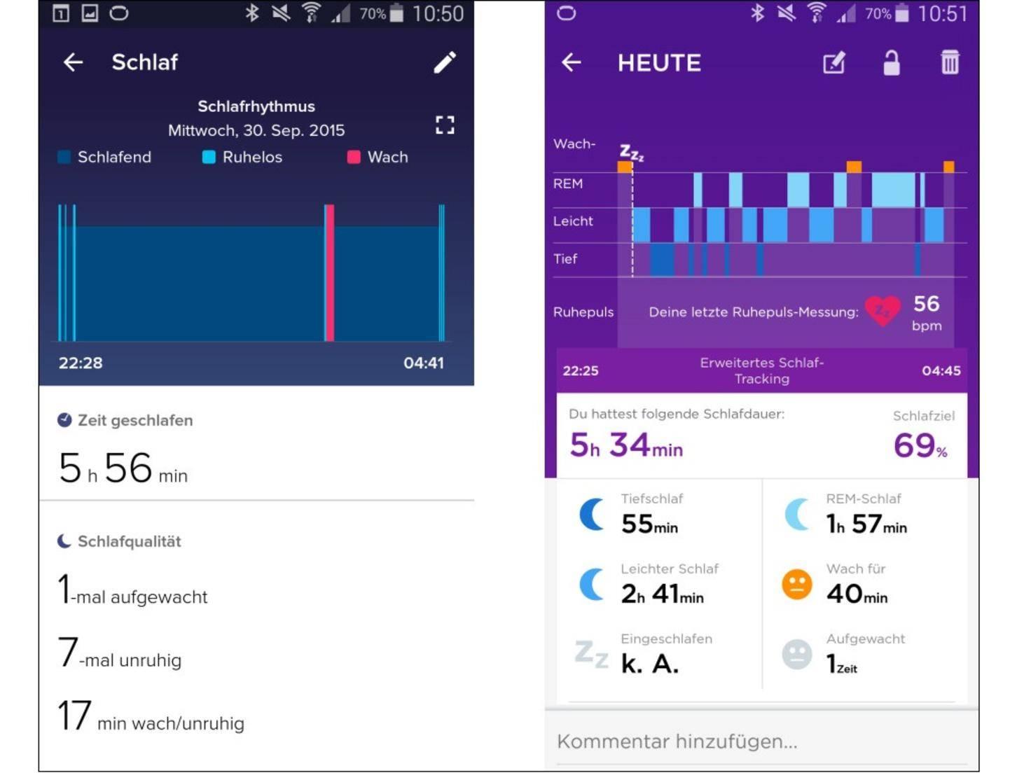 Fitbit Surge App 3