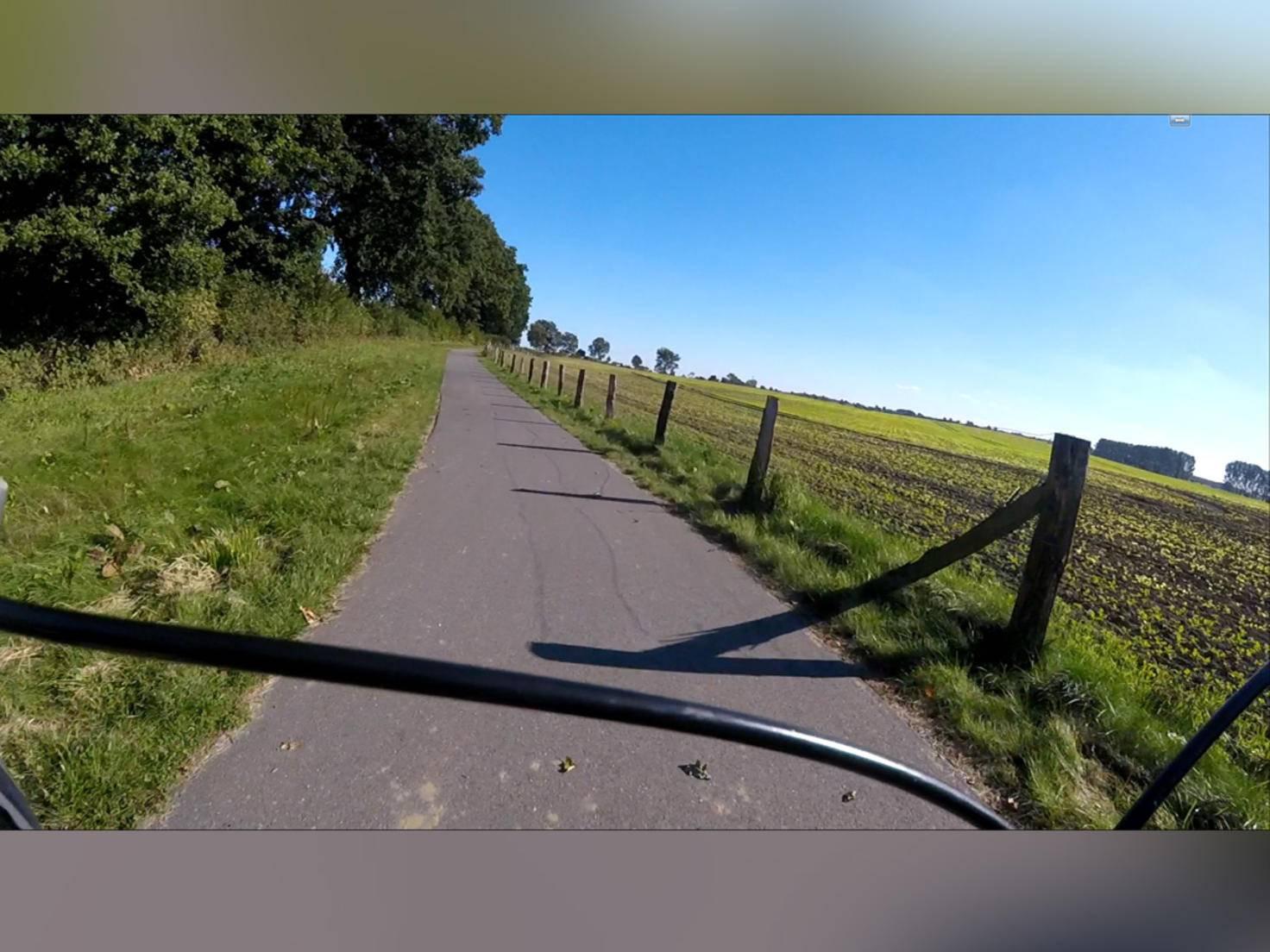 GoPro Hero4 Session Screen