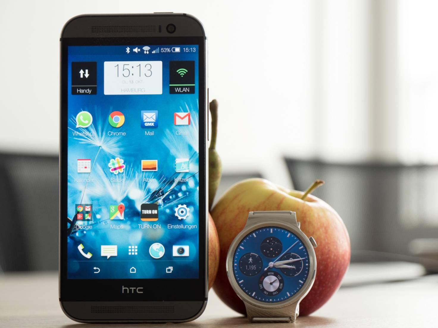 Huawei_Watch_Classic (28 von 44)