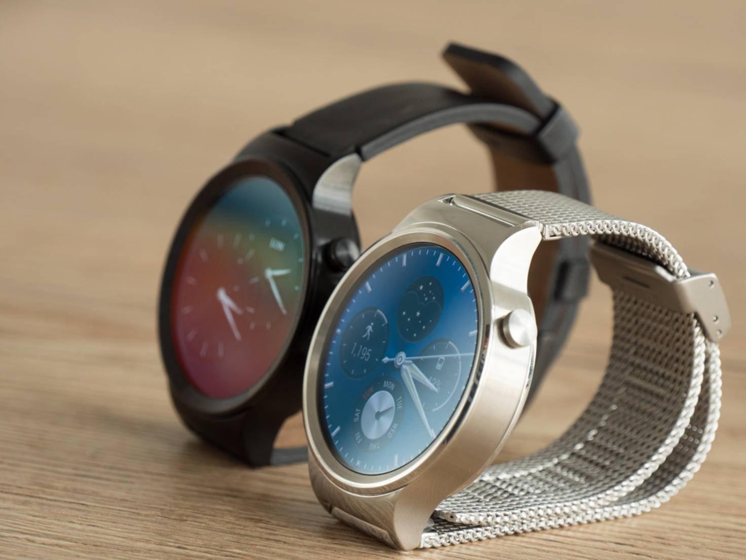 Die Huawei Watch ist in drei Varianten erhältlich: Classic, Active und Elite.