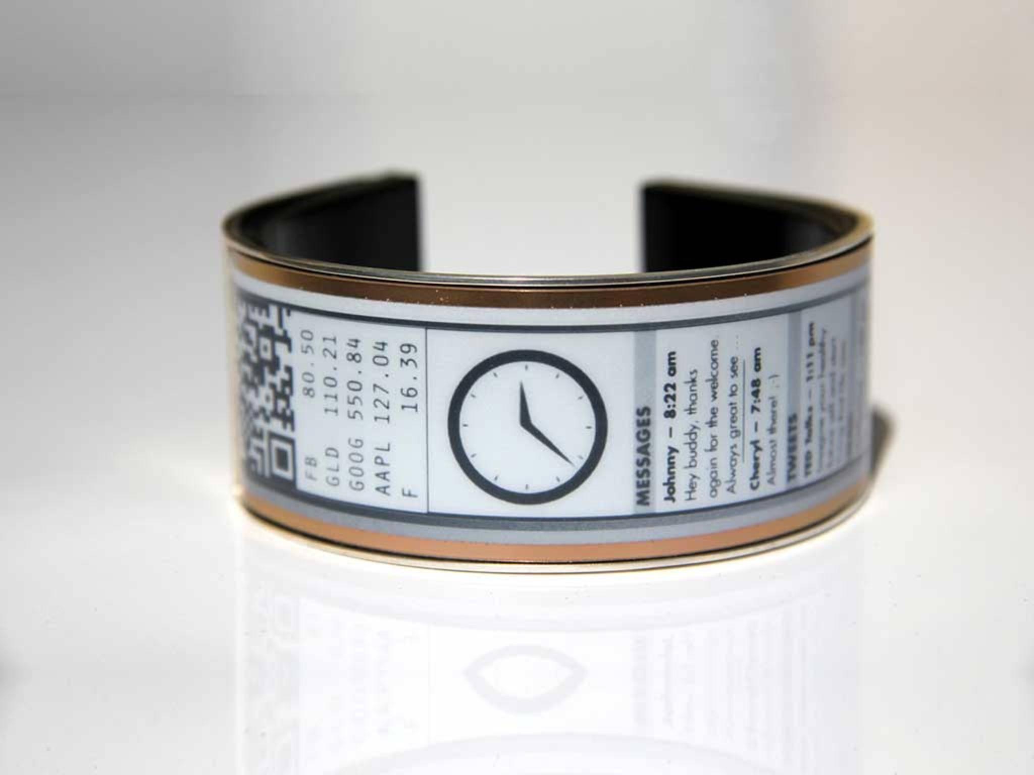 Eyecatcher Smart Armband