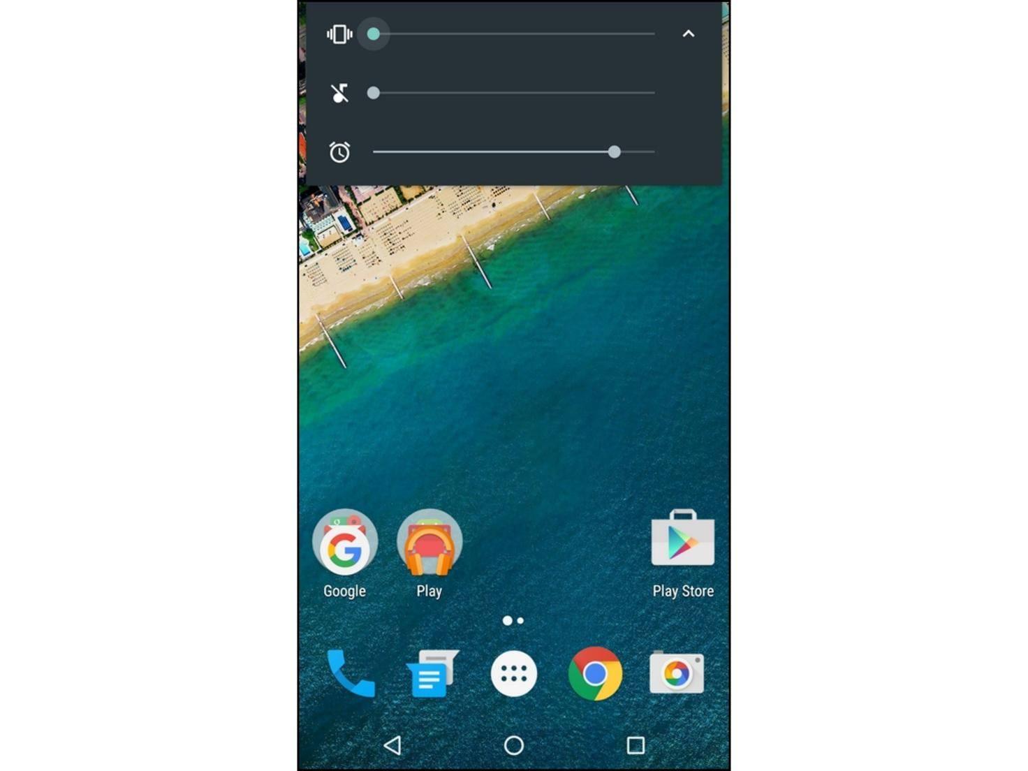 Android6_Lautstärke
