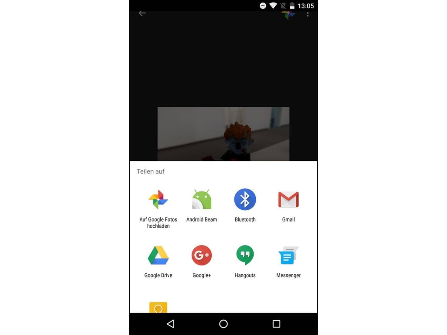 Android6_Teilen