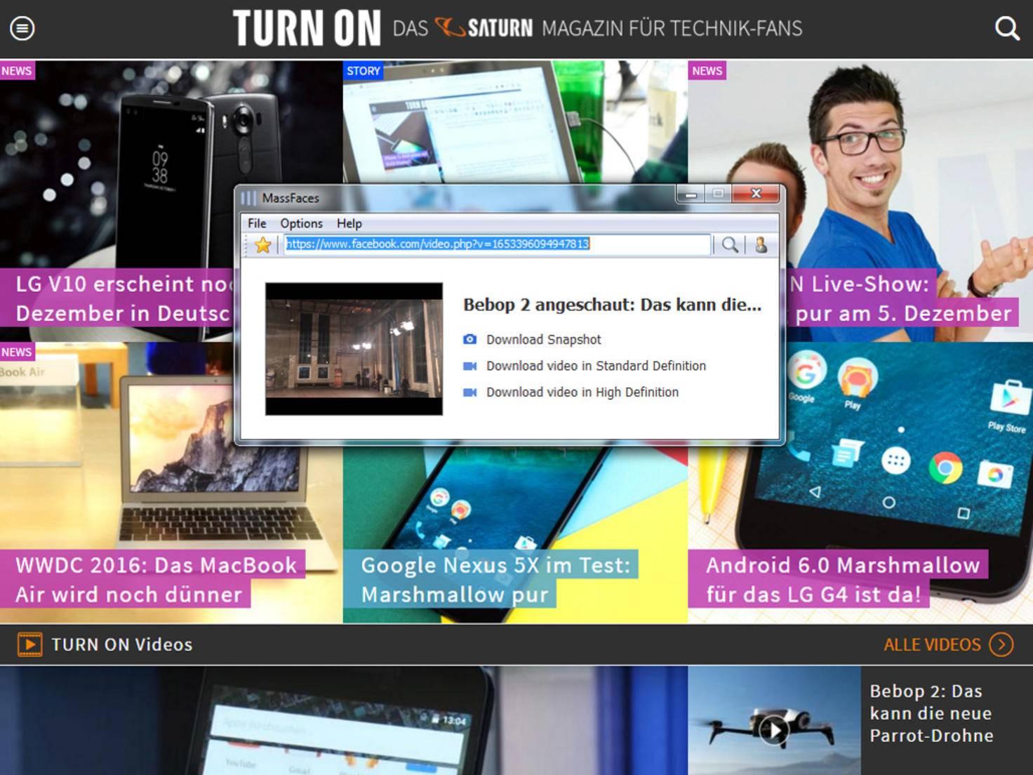 FB-Video-Download-Windows