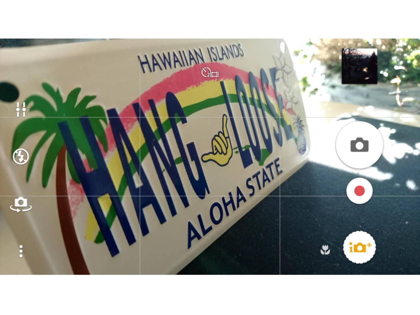 Sony Xperia Z5 Screenshot 12