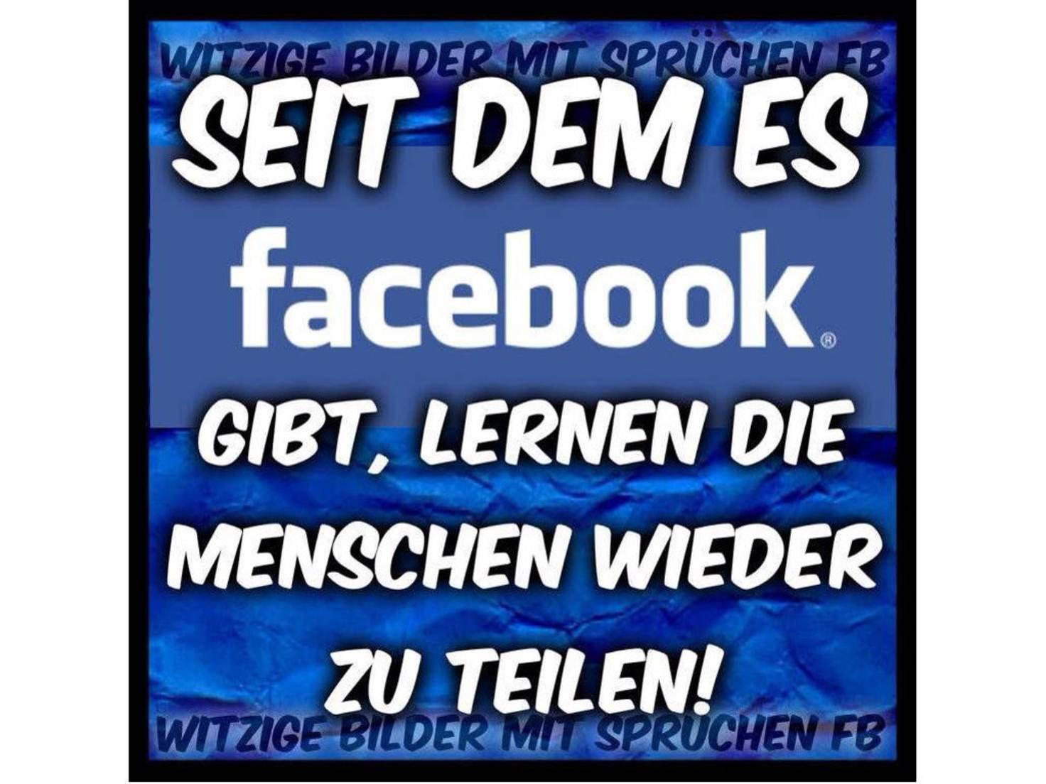 44 lustige Sprüche für Dein Facebook-Profil