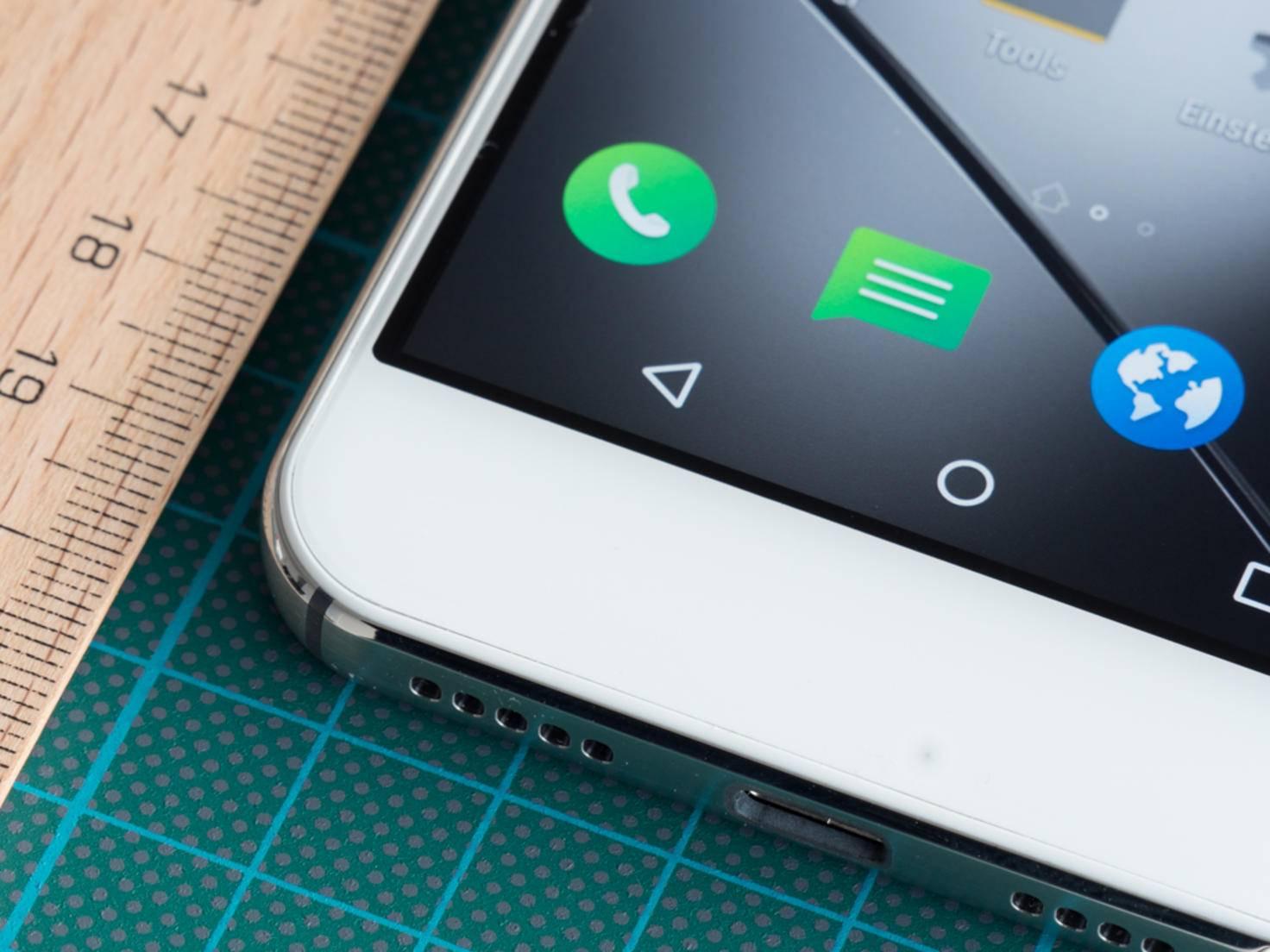 Ein Update auf Android 6.0 Marshmallow ist aber in Planung.