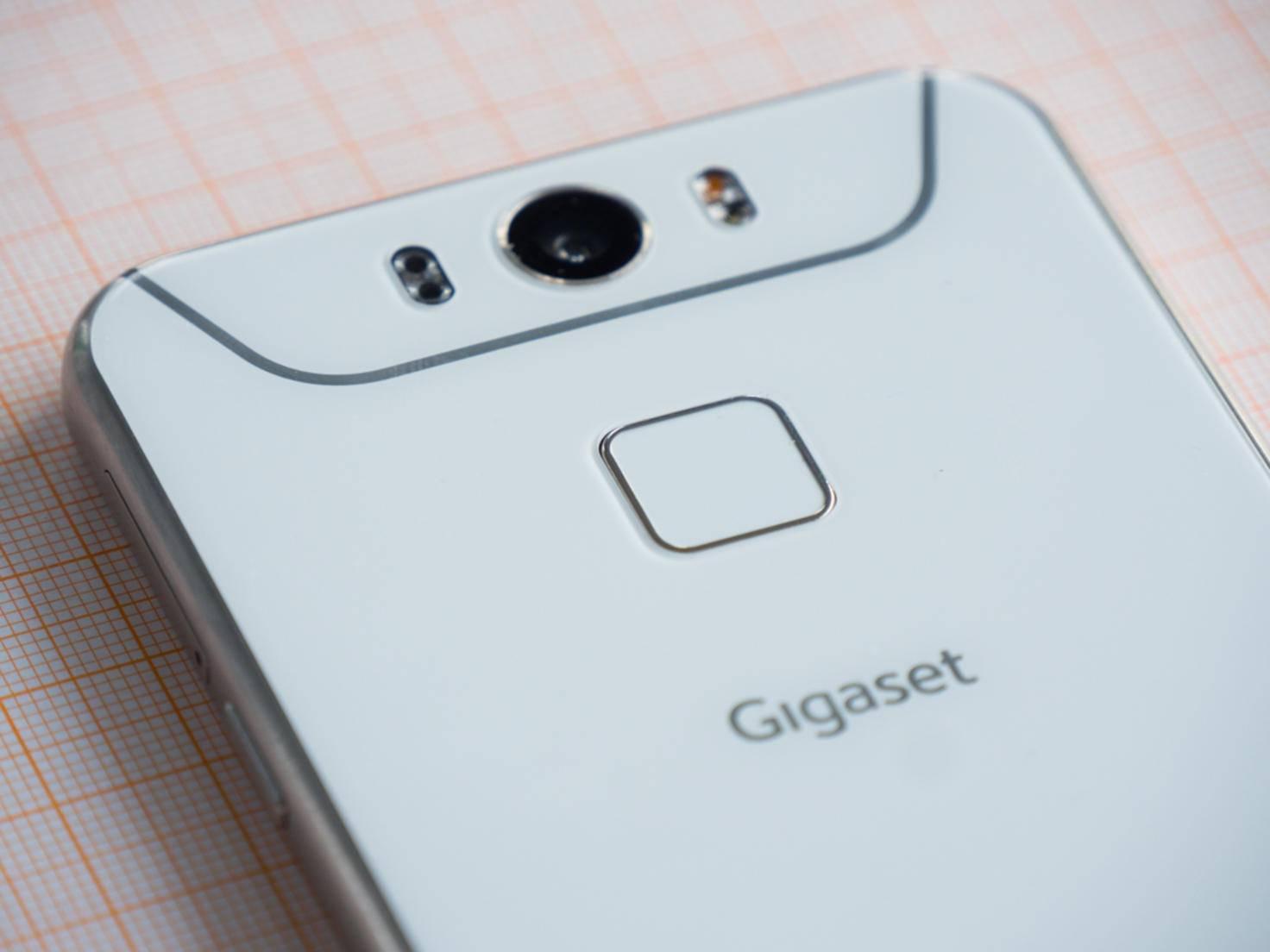 Das Gigaset ME ist für 469 Euro online erhältlich.