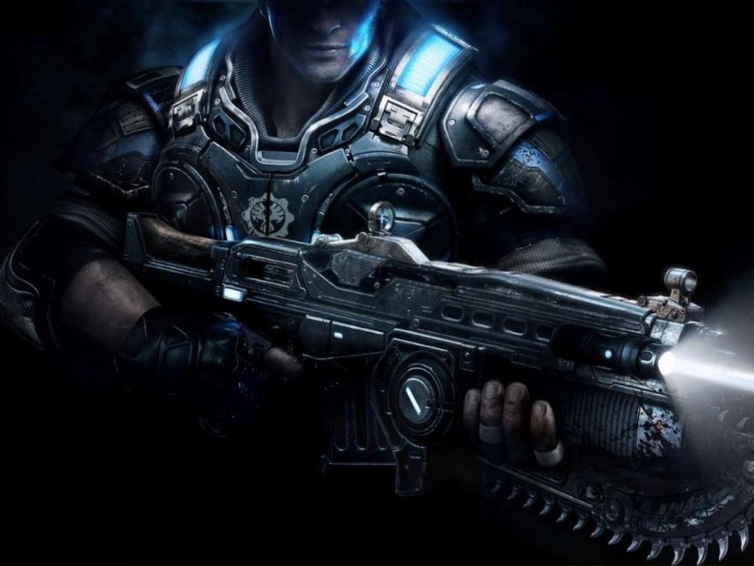 GearsOf War4