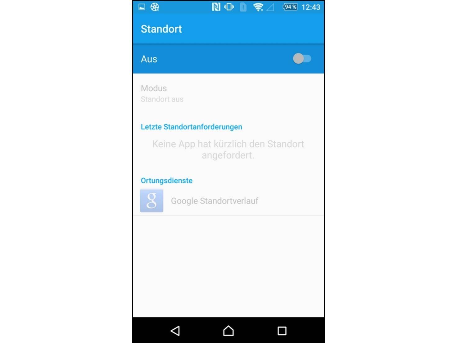 Android_Google_Standortdienste