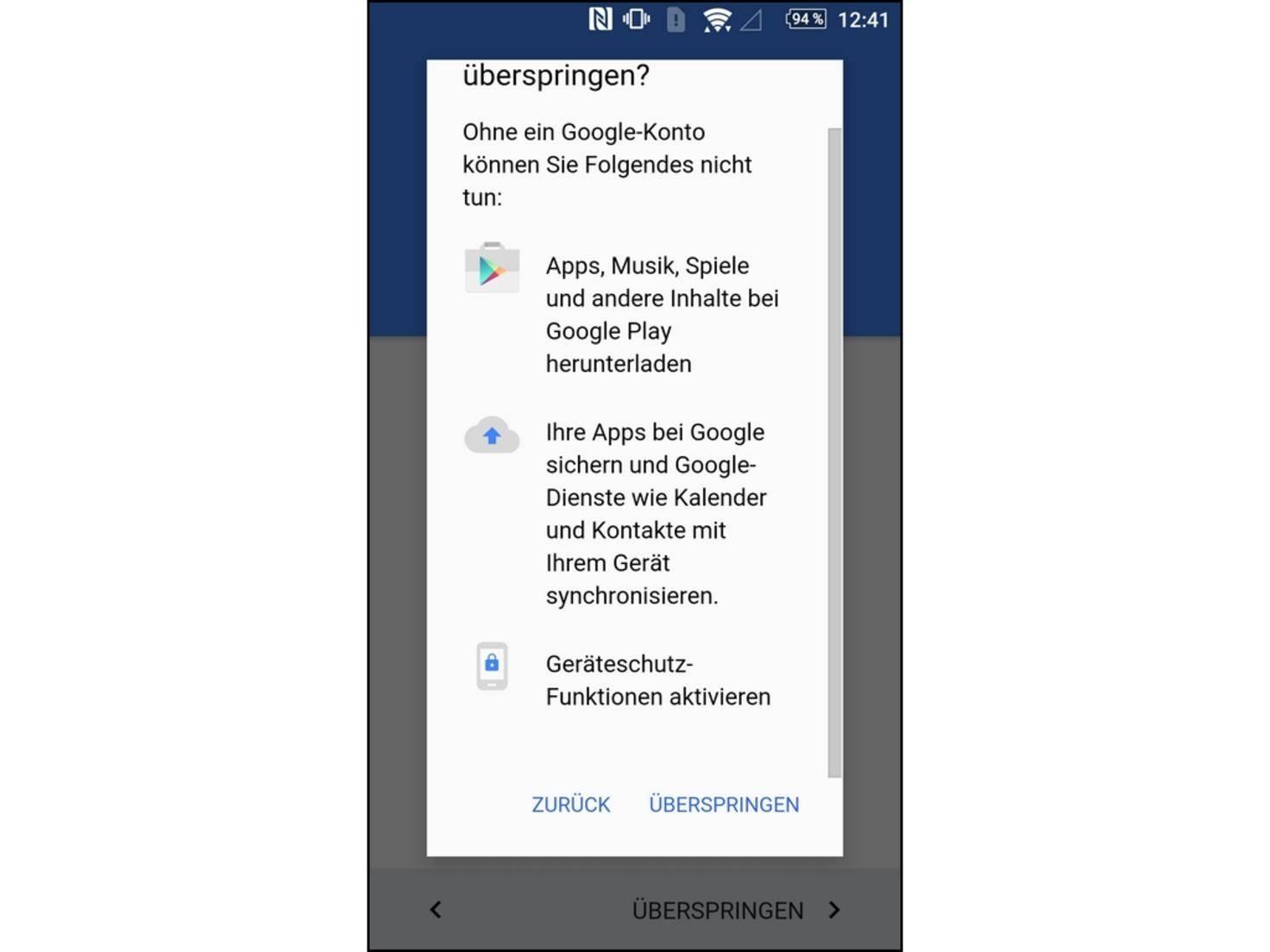 apps herunterladen ohne google konto
