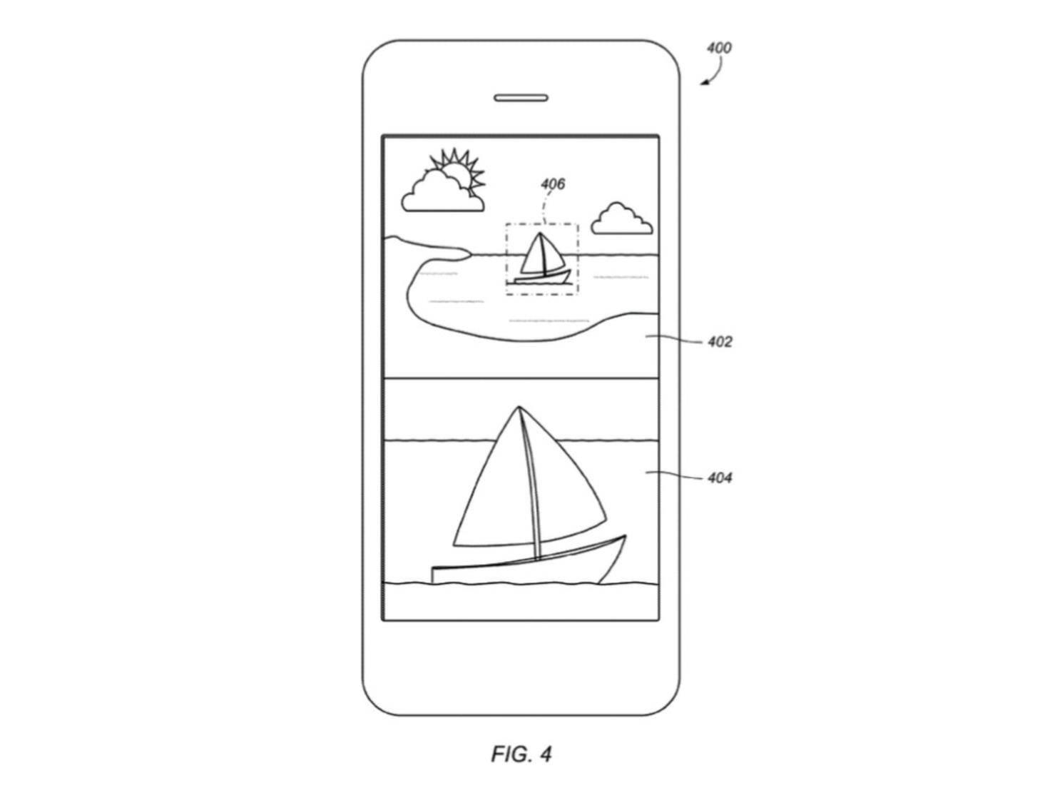 Apple-Patent Dual-Kamera