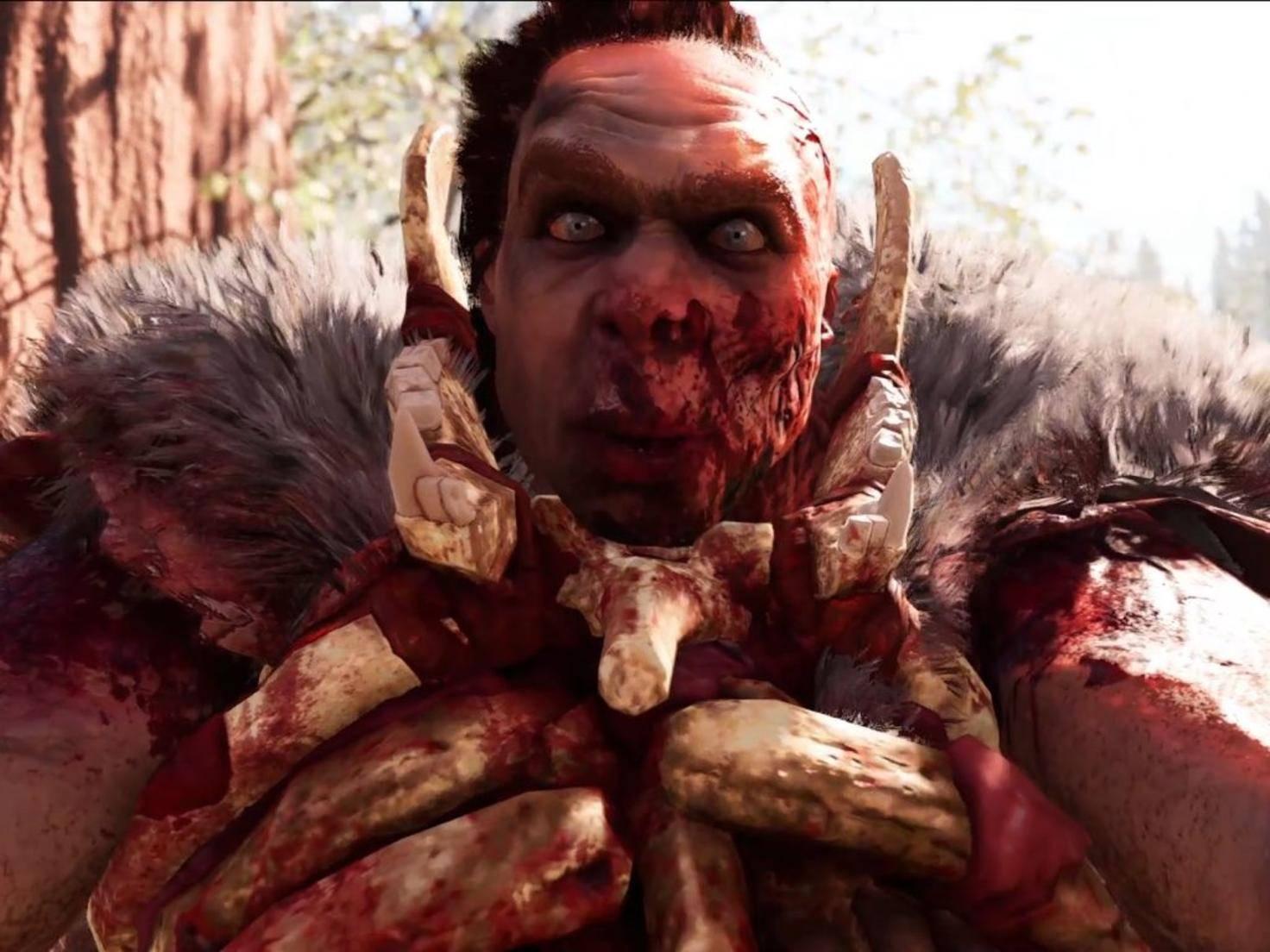 Far Cry Primal Screenshot 11