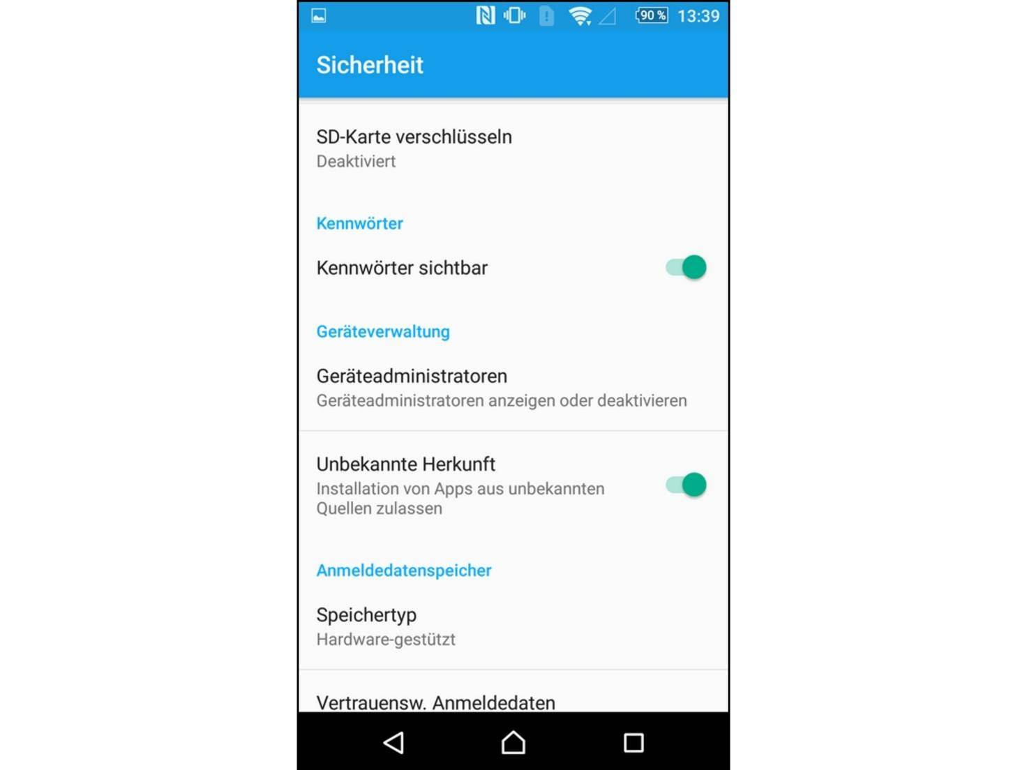 Unbekannte_Quellen_Android