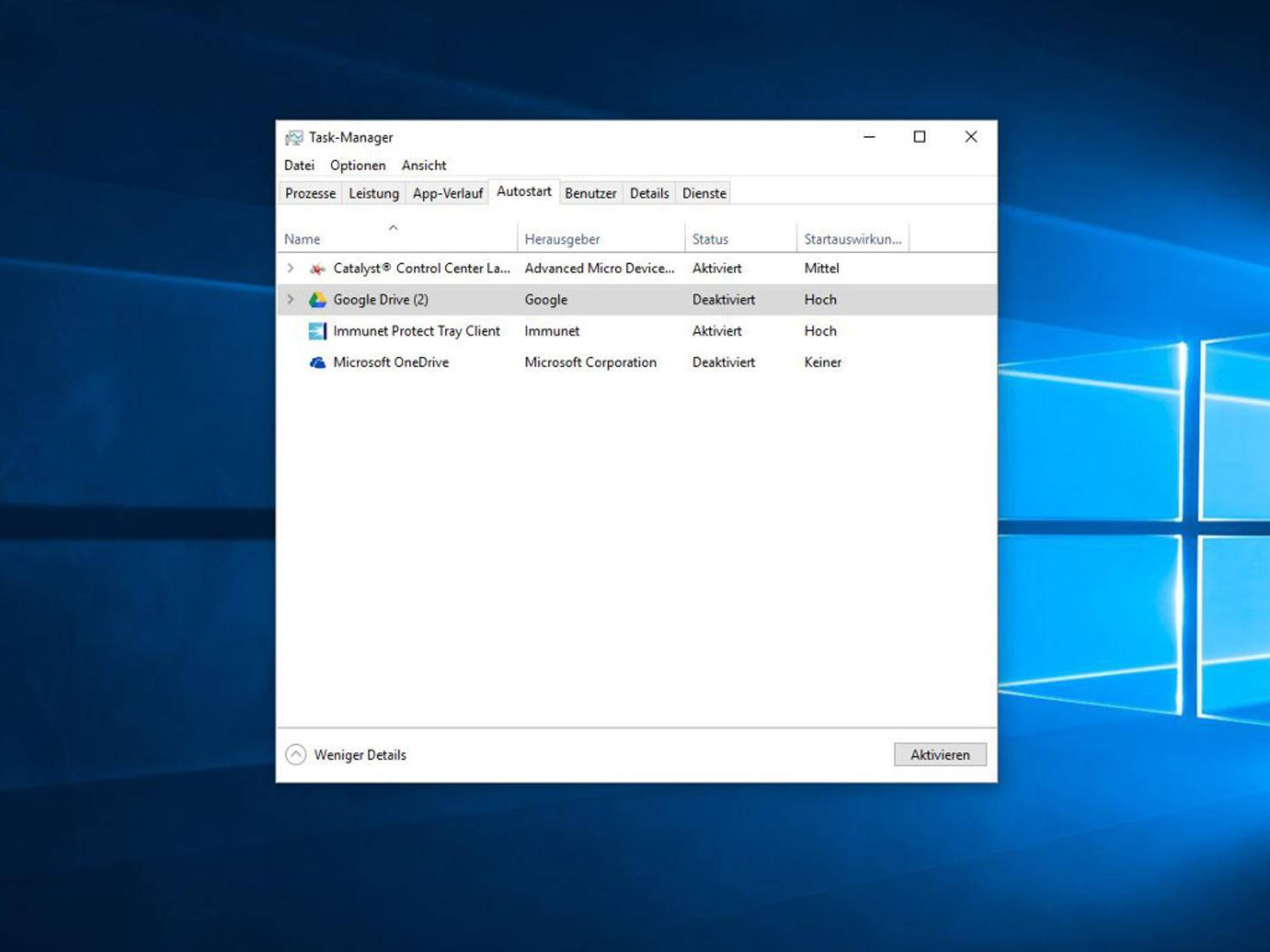 Windows10_Autostart