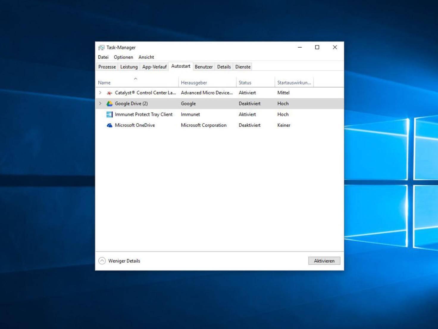 Windows10_Autostart