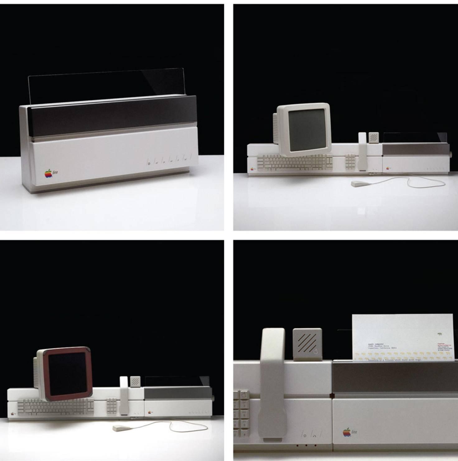 Antike Apple Modelle