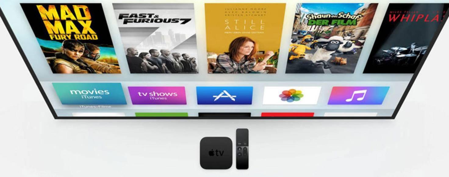 Apple_TV_Fernseher