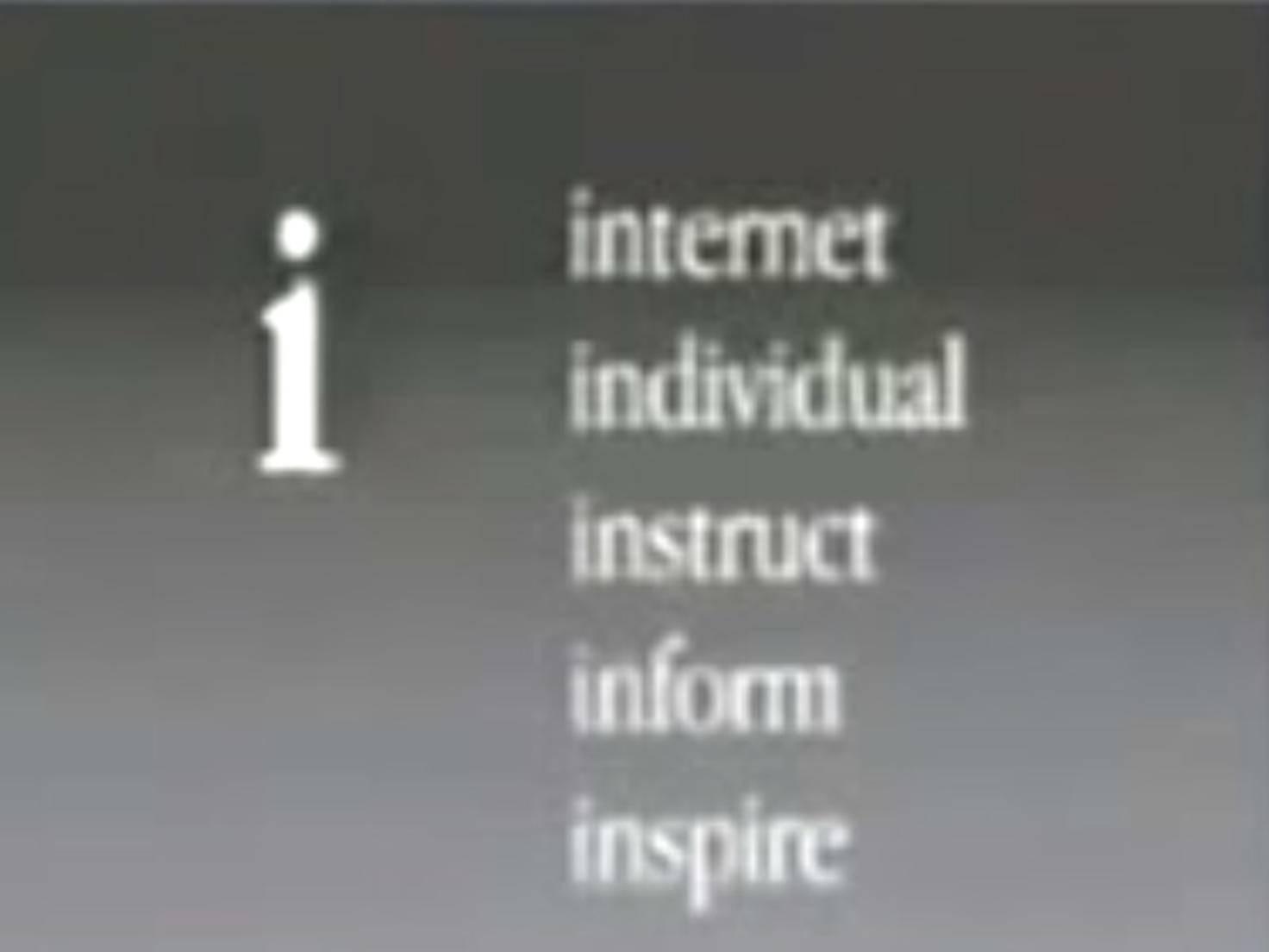 Apple-iMac-I