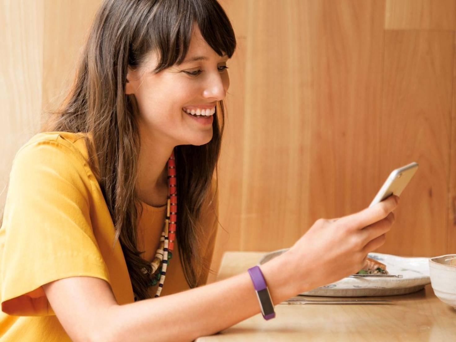 Fitbit hat einen neuen Fitness-Tracker im Programm: Alta.
