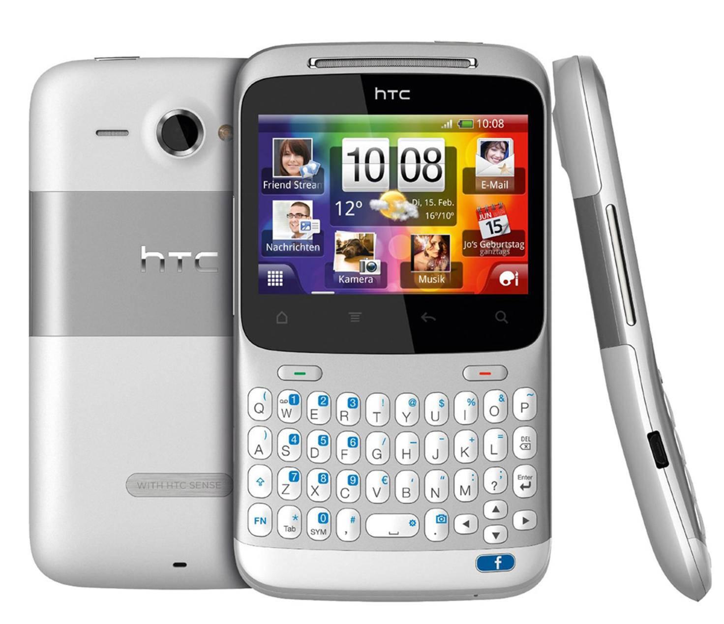 HTC-Chacha