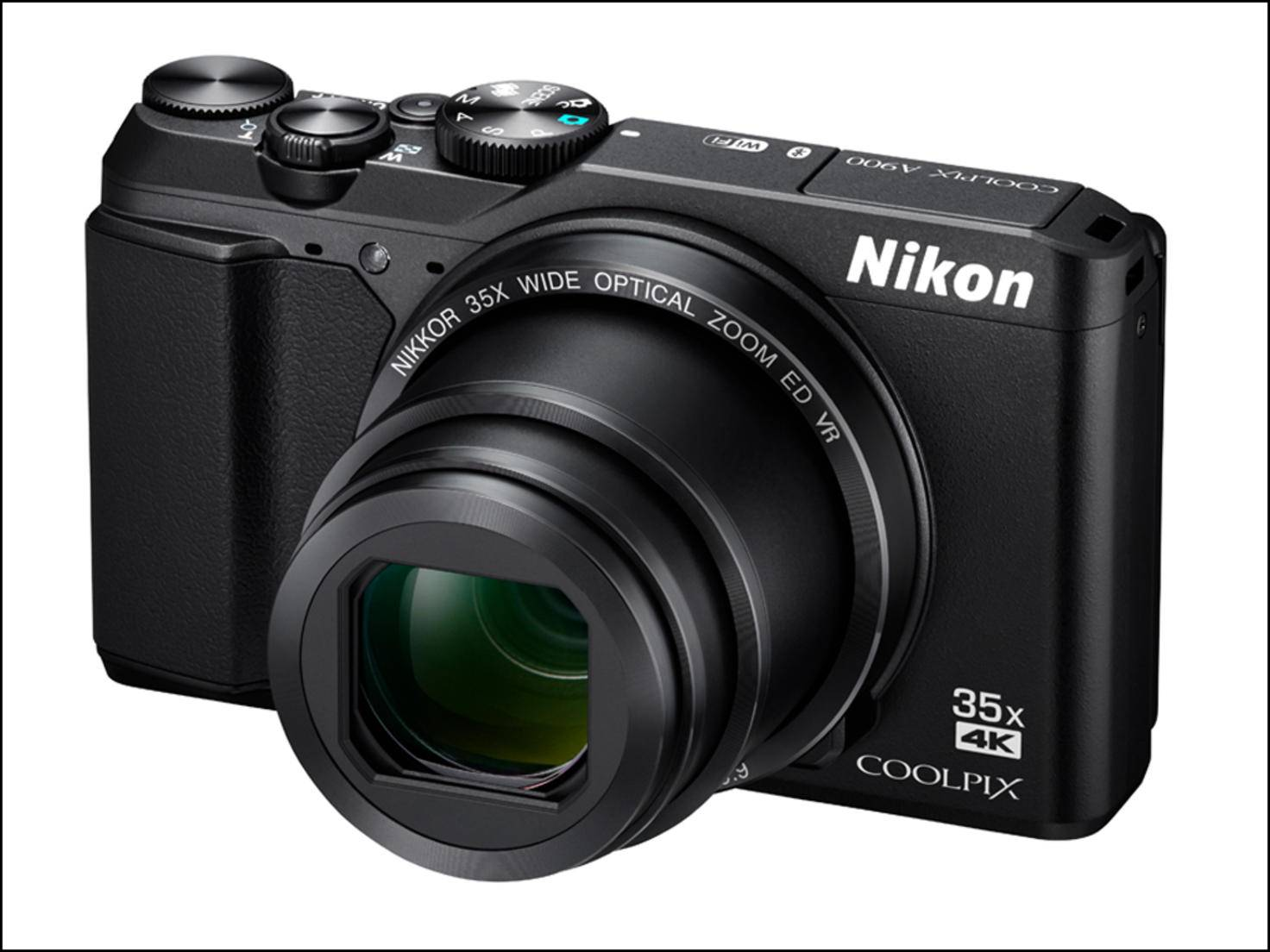 Nikon A900