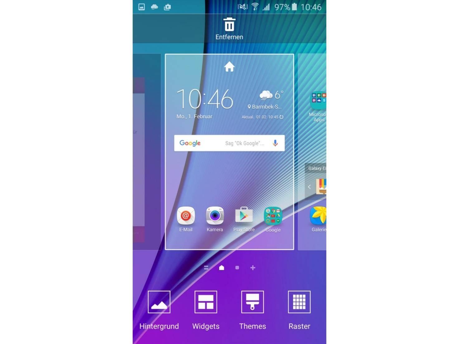 Samsung A3 Bilder Auf Sd Karte Verschieben.13 Praktische Tipps Fürs Samsung Galaxy A3 Und Galaxy A5