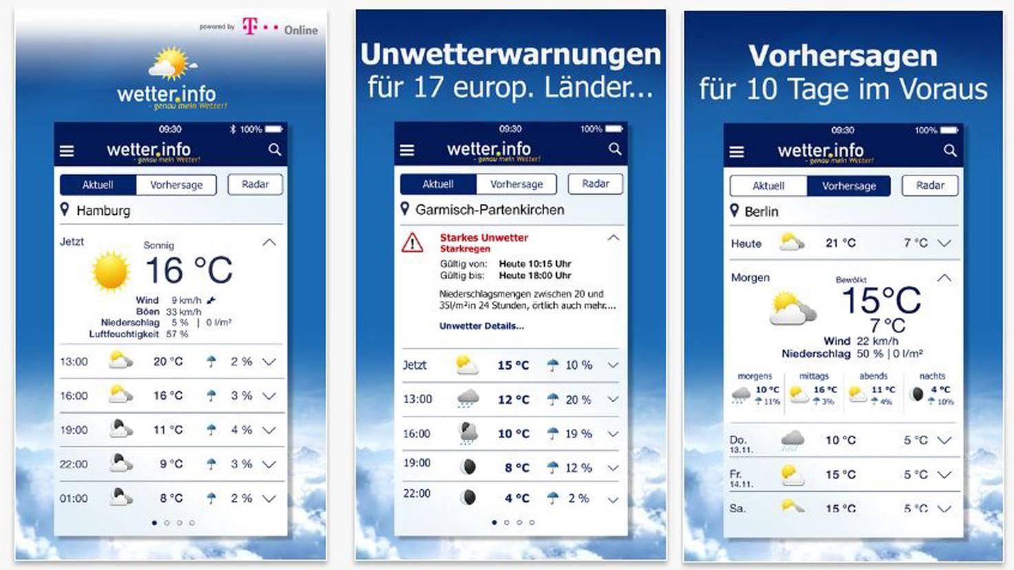 Wetter-info-iTunes-Stroeer Digital Publishing GmbH