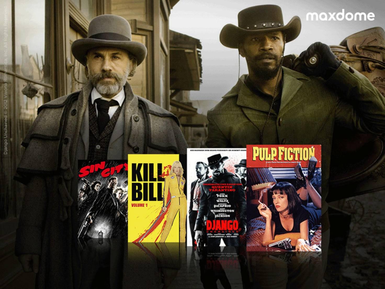 Netflix Maxdome Oder Amazon Prime