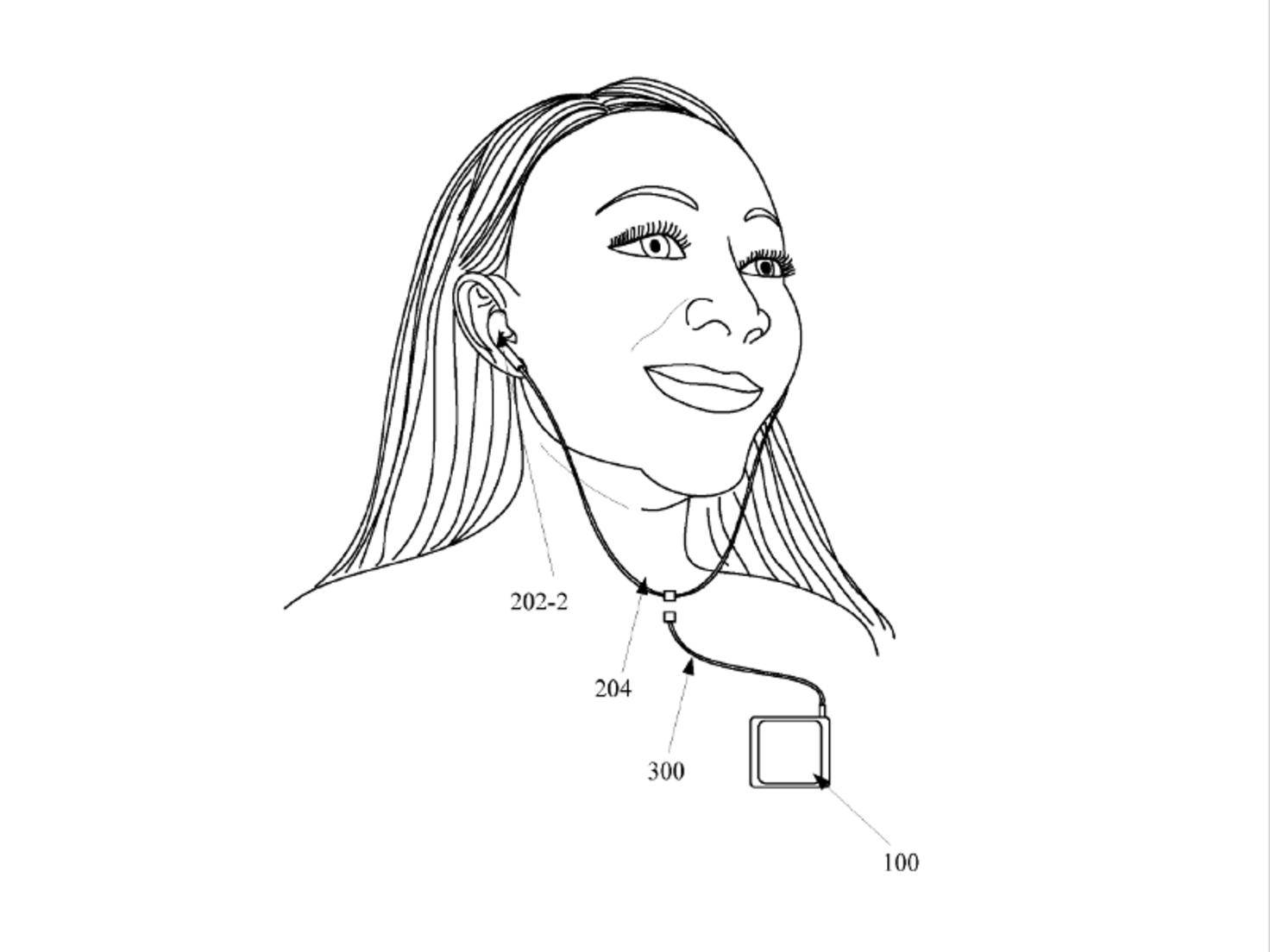 Apple-Kopfhörer