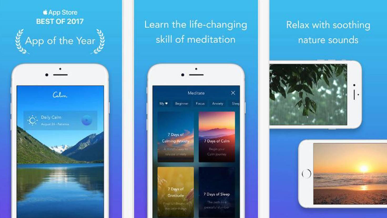 Calm-App-iTunes-Calm com