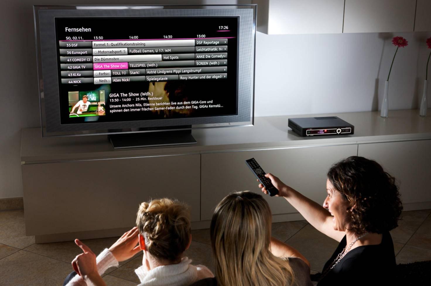 Entertain-IPTV
