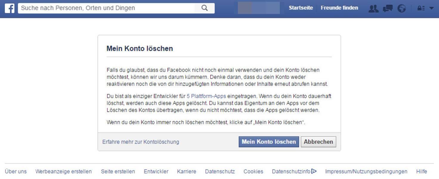 Facebook-loeschen2