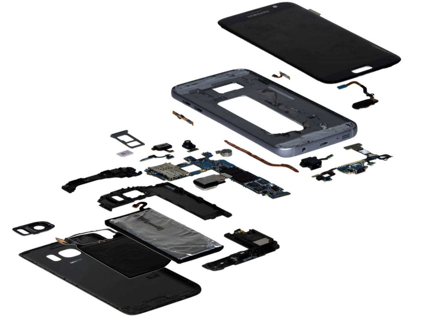 Galaxy-S7-Teardown+