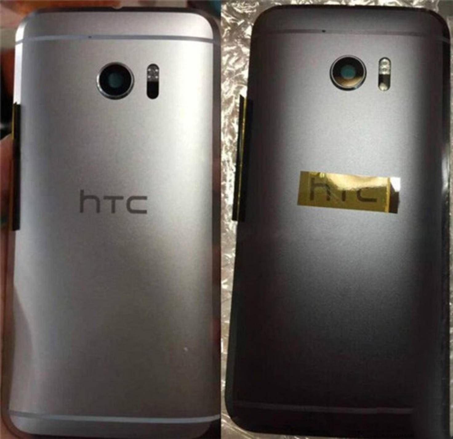 HTC 10 Leak