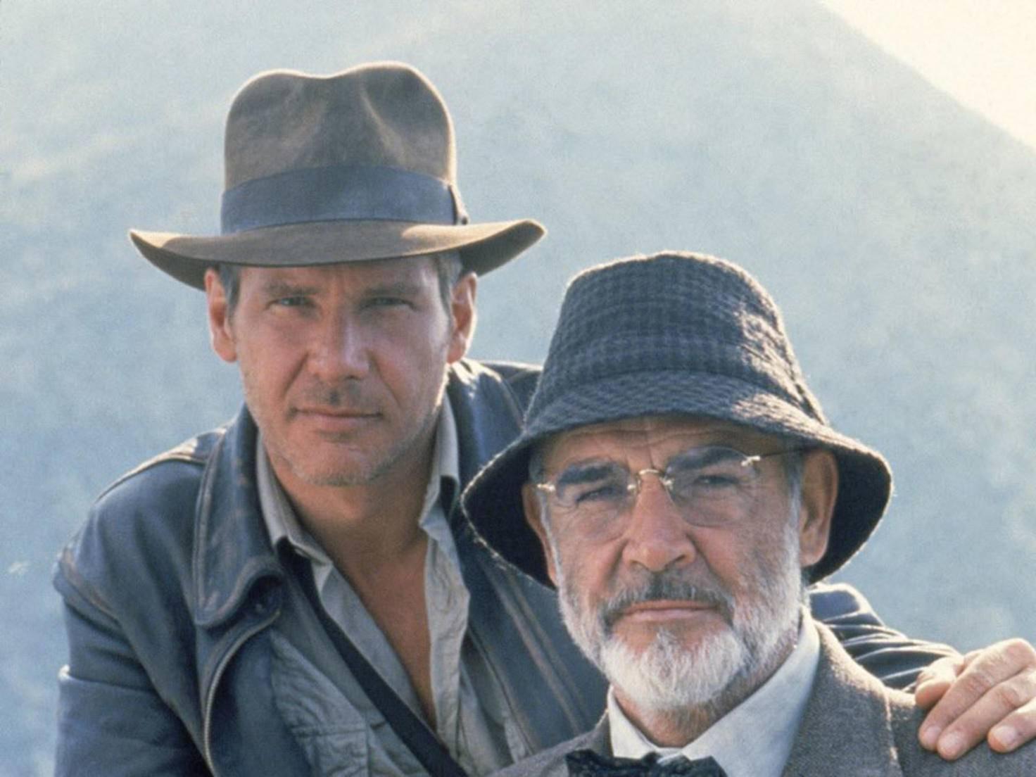 Indiana-Jones-Film