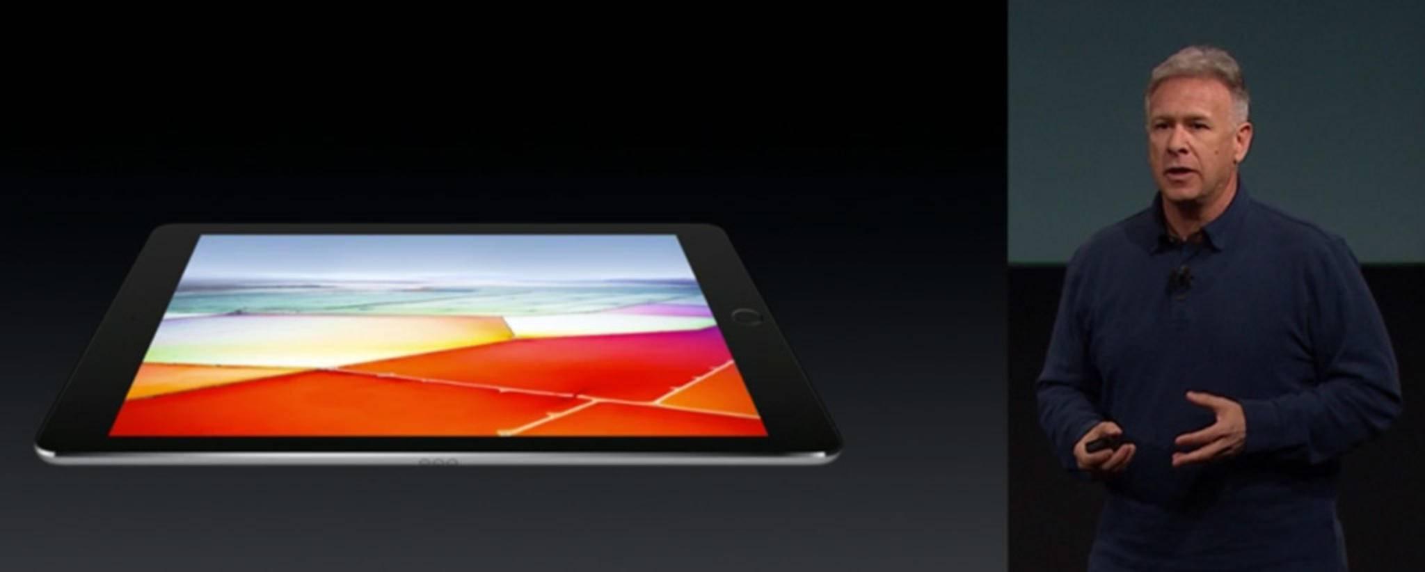 Keynote-iPad-Pro-Display