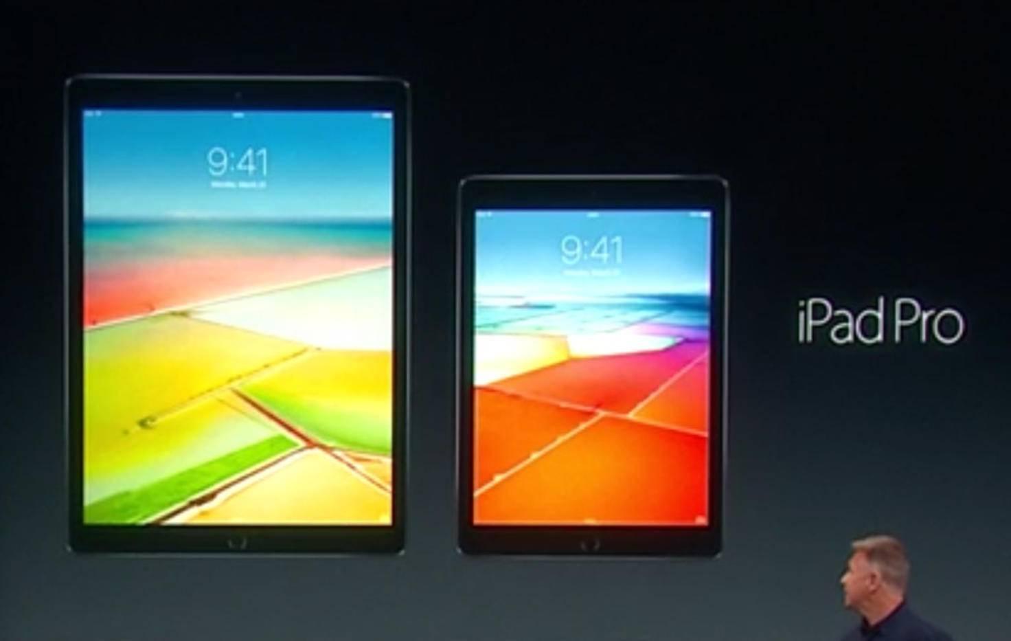 Keynote-iPad-Pro