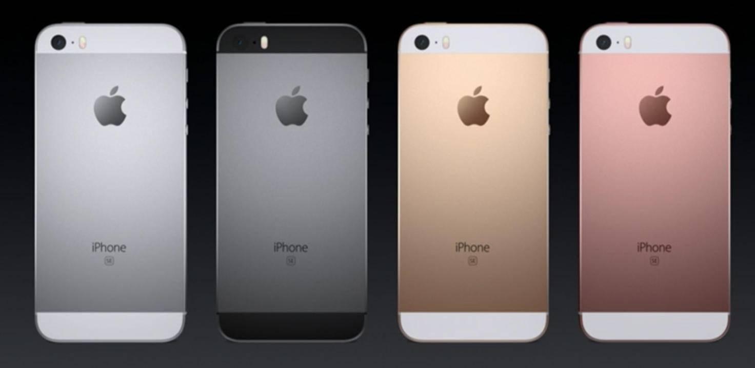 Keynote-iPhone-SE