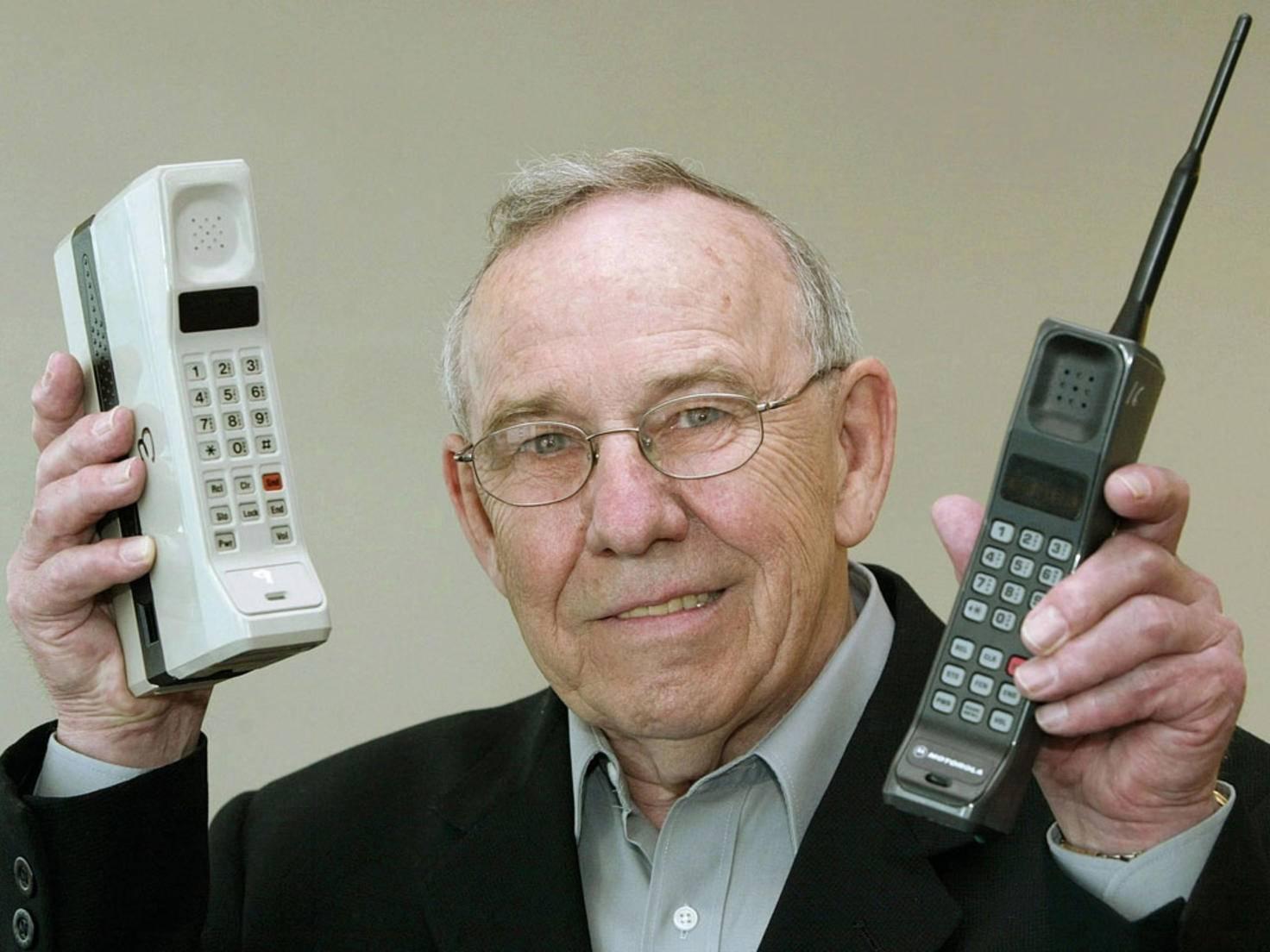 Motorola-Knochen