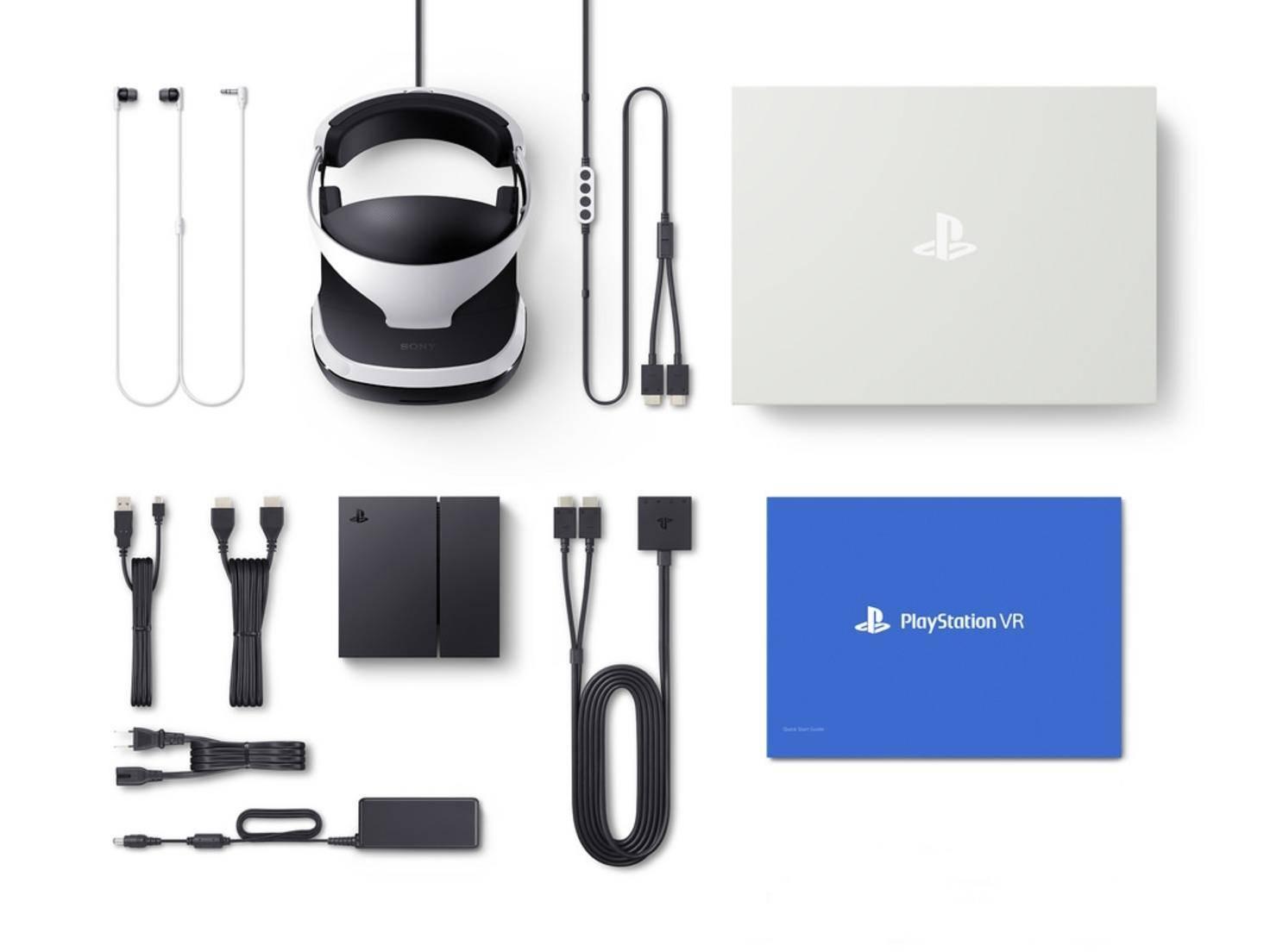 PlayStationVR_Set